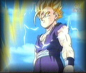 Click on Gohan to see more pics of him
